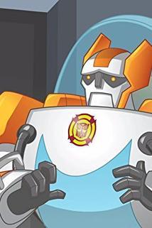 Transformers - Roboti záchranáři - Rescue Dog  - Rescue Dog