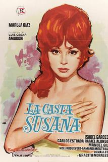 Casta Susana, La