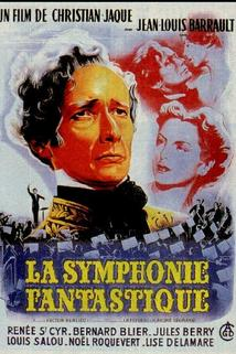 Symphonie fantastique, La