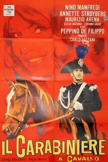 Carabiniere a cavallo, Il