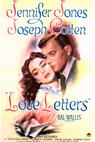 Milostné dopisy (1945)