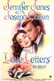 Milostné dopisy