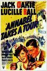 Annabel Takes a Tour