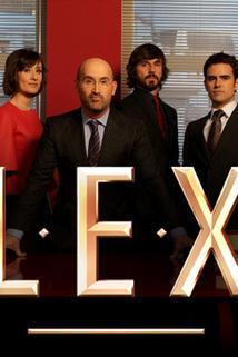 Lex  - Lex