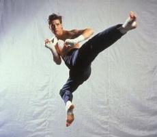 Kickboxer II - Cesta zpět