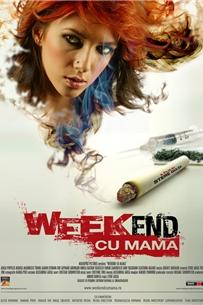 Week-end cu mama