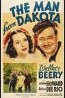 The Man from Dakota (1940)