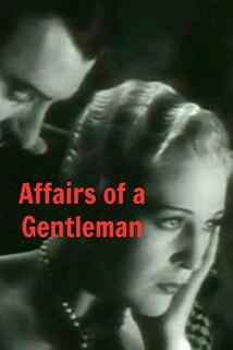 Affairs of a Gentleman