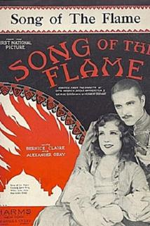 The Song of the Flame  - The Song of the Flame