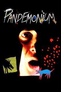 Pandemonium  - Pandemonium