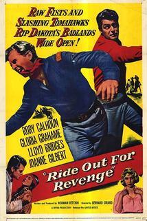 Ride Out for Revenge  - Ride Out for Revenge