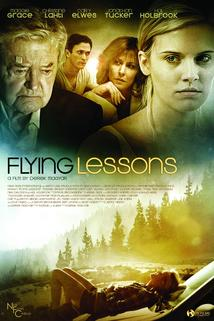 Flying Lessons  - Flying Lessons