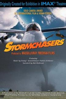 Stormchasers  - Stormchasers