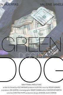 Green Diggity Dog
