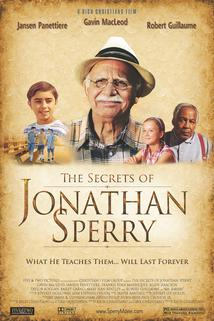 The Secrets of Jonathan Sperry  - The Secrets of Jonathan Sperry