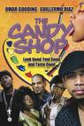 The Candy Shop (2008)