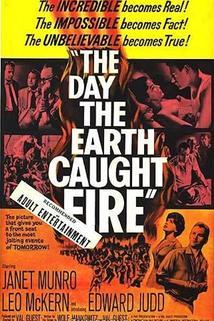 Den, kdy Země vzplanula