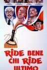 Ride bene... chi ride ultimo (1977)