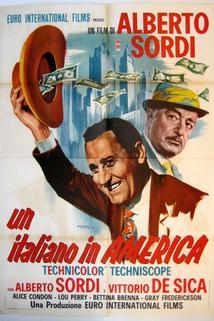 Italiano in America, Un  - Italiano in America, Un
