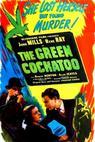 """Krčma """"U zeleného papouška"""" (1937)"""