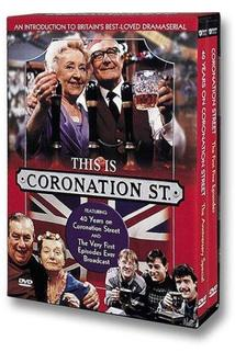 Forty Years on Coronation Street