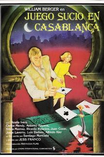 Juego sucio en Casablanca
