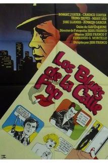 Blues de la calle Pop (Aventuras de Felipe Malboro, volumen 8), Los