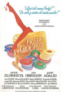 Freddy, el croupier