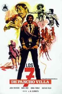 Siete de Pancho Villa, Los