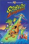 Scooby-Doo a invaze vetřelců