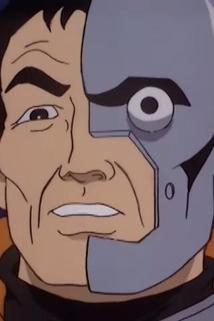 The Scourge of Skyborg