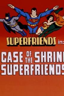 The Case of the Shrinking SuperFriends/The Mask of Mystery