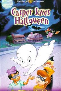 Casper Saves Halloween