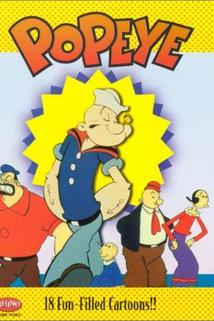 The All-New Popeye Hour  - The All-New Popeye Hour