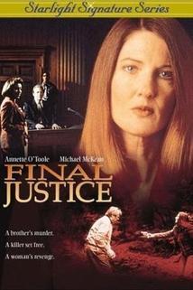 Konečná spravedlnost