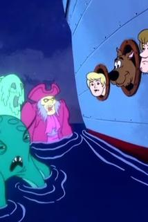 Scooby Doo, Where's the Crew?/The Blue Falcon vs. the Red Vulture