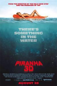 Piraňa  - Piranha 3D