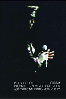 Cubism: Pet Shop Boys in Concert - Auditorio Nacional, Mexico City  - Cubism: Pet Shop Boys in Concert - Auditorio Nacional, Mexico City