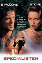 Plakát k filmu: Specialista