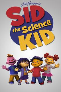Sid the Science Kid  - Sid the Science Kid