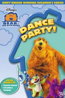 Bear in the Big Blue House  - Bear in the Big Blue House