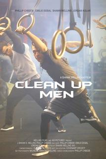 AXI: Avengers of Xtreme Illusions - The Clean Up Man  - The Clean Up Man