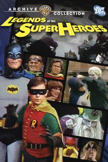 Legends of the Superheroes