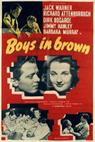 Chlapci v hnědém (1949)