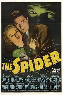 The Spider  - The Spider