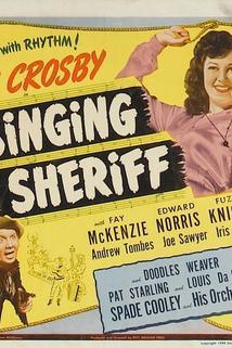 The Singing Sheriff