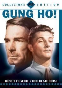 Gung ho!: Ofenzíva v Pacifiku