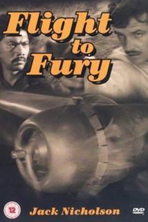 Flight to Fury