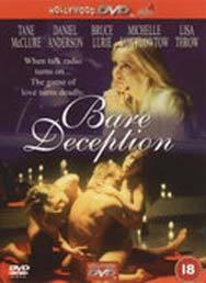 Pouhá nevěra  - Bare Deception