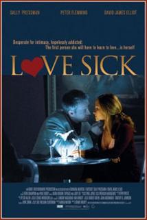 Nemocná láskou